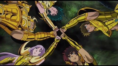 Assistir Os Cavaleiros do Zodíaco: Alma de Ouro S01E06 – 1×06 – Legendado
