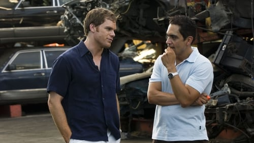 Dexter - Season 1 - Episode 5: Love American Style