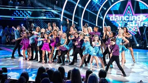 Poster della serie Dancing with the Stars: Juniors