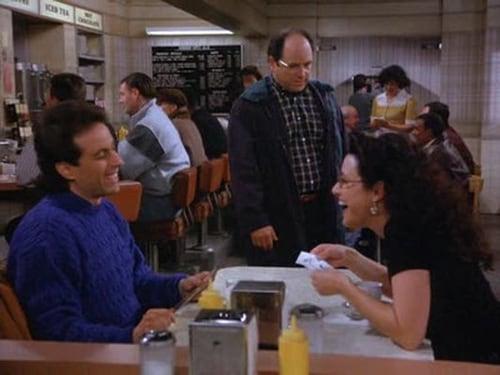 Seinfeld 1994 Imdb: Season 6 – Episode The Doodle