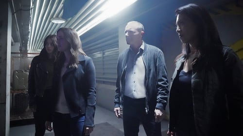 Marvel S Agents Of S H I E L D: Season 5 – Episode Orientation, Part One