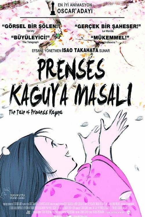 The Tale of The Princess Kaguya ( Prenses Kaguya Masalı )