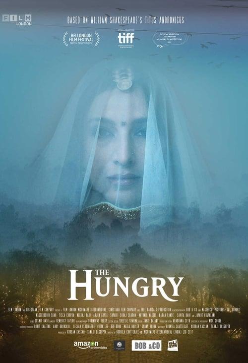 Filme The Hungry Grátis