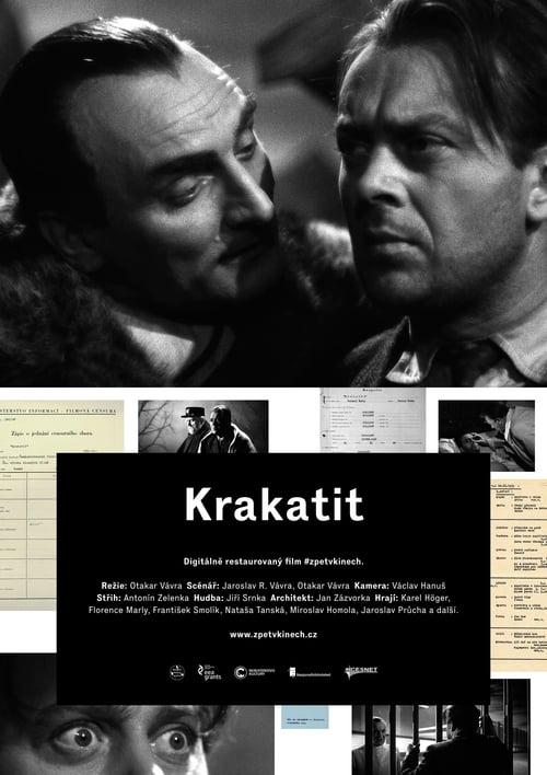 Film Krakatit En Bonne Qualité Hd