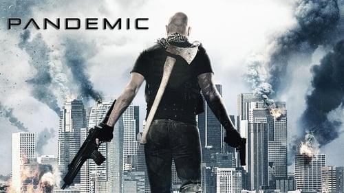 Pandemic 720p Latino por Mega