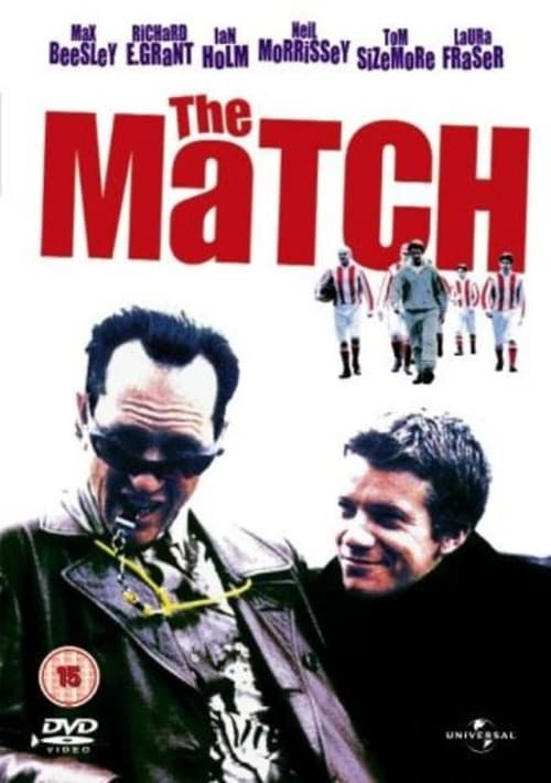 The Match (1999) Poster