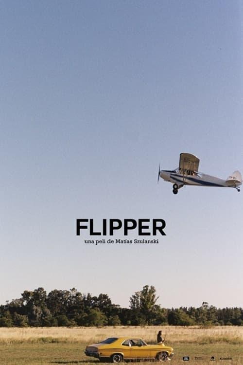 Flipper (2021) Poster
