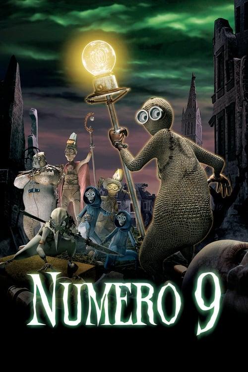 [720p] Numéro 9 (2009) streaming vf