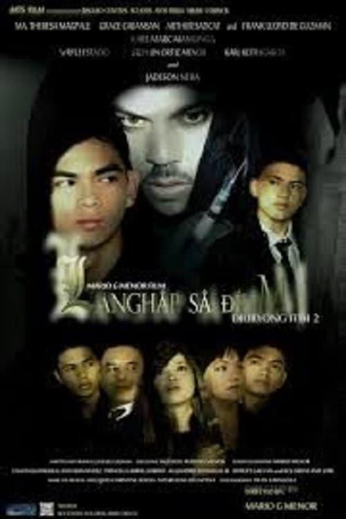 Diliryong Itim 2: Langhap sa Dilim (2004)