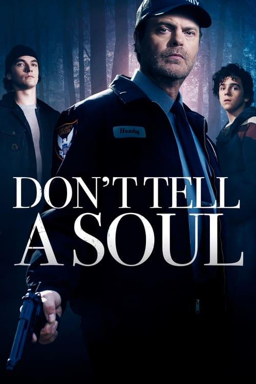 Assistir Don't Tell a Soul - HD 1080p Dublado Online Grátis HD
