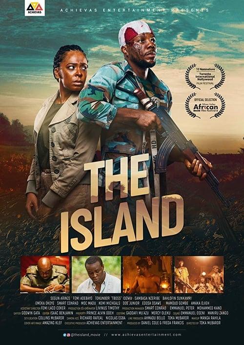 The Island ( The Island )