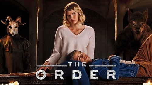 The Order 2019 Season 1