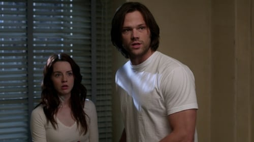 Supernatural: Season 7 – Episode The Born-Again Identity