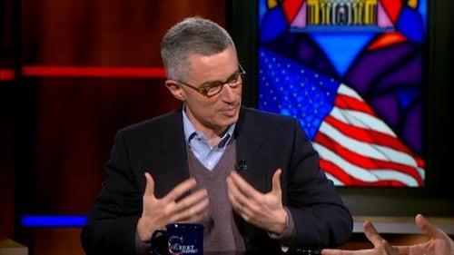 The Colbert Report: Season 9 – Episode Jim McGreevey