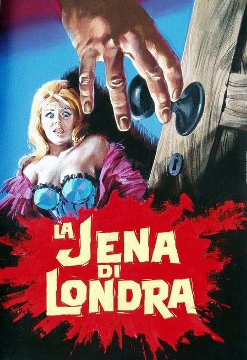 Hyena of London (1964)