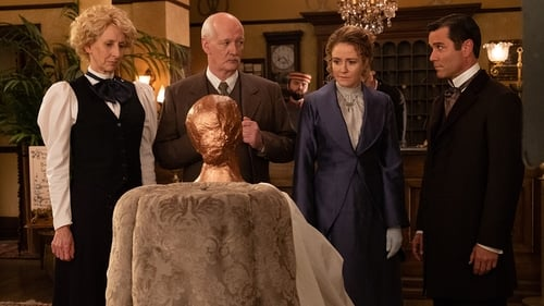Assistir Murdoch Mysteries S12E16 – 12×16 – Legendado