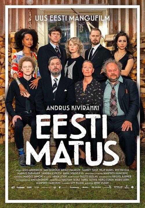 Estonian Funeral