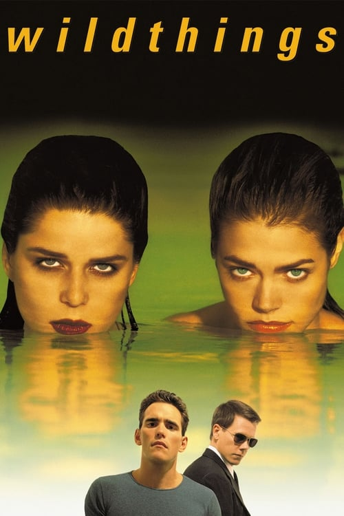 Watch Wild Things (1998) Full Movie