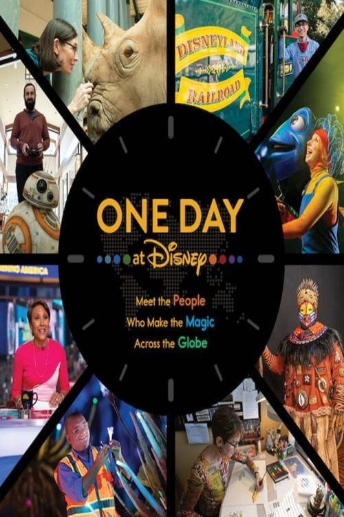 Without Paying One Day at Disney