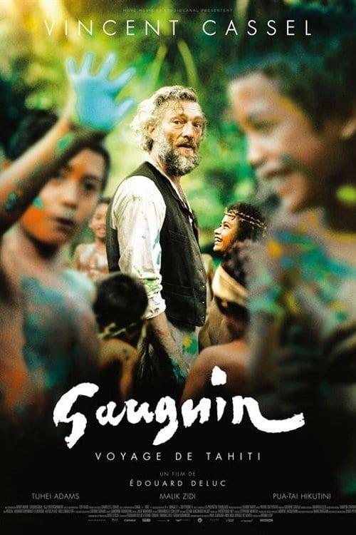 Gauguin – Voyage de Tahiti Theaterkasse