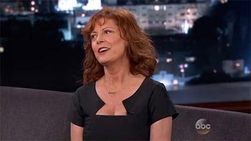 Jimmy Kimmel Live 2014 Streaming: Season 12 – Episode Episode 92