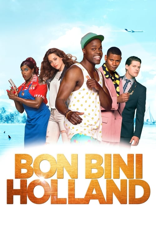 Watch Bon Bini Holland online