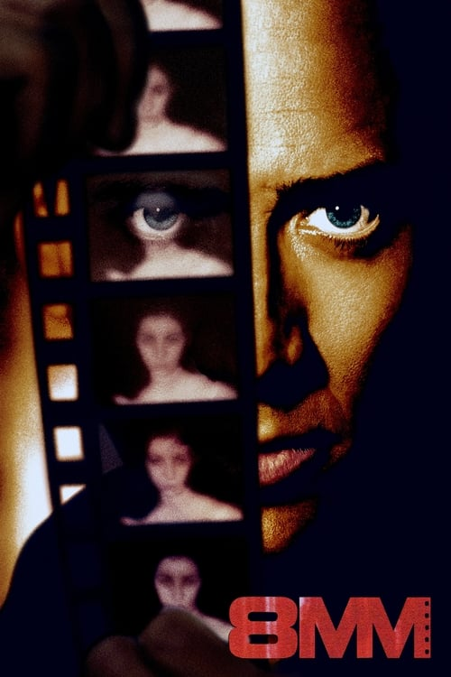 Watch 8MM (1999) Full Movie