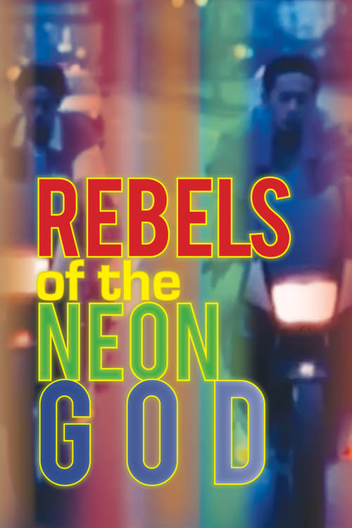 Rebels of the Neon God (1993)