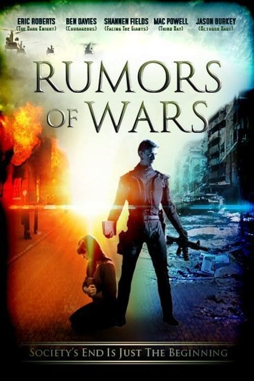 Watch Rumors of Wars Doblado En Español