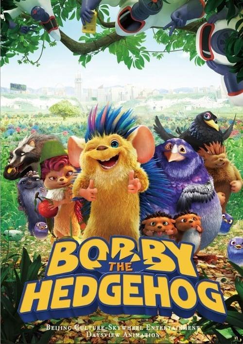 Download Bobby the Hedgehog Free Online