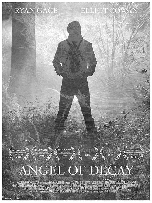 Angel Of Decay (2016)