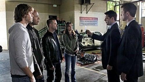 NCIS: Los Angeles: Season 3 – Épisode Patriot Acts