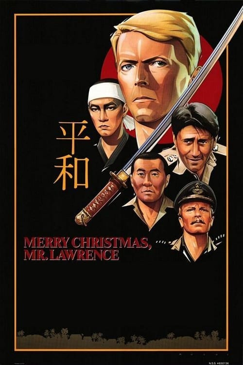 Merry Christmas Mr. Lawrence (1983)