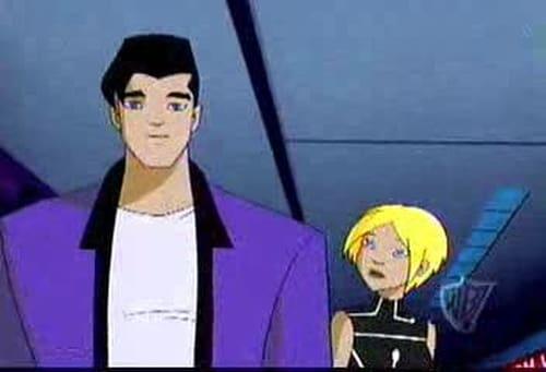 Assistir Batman do Futuro S03E12 – 3×12 – Dublado