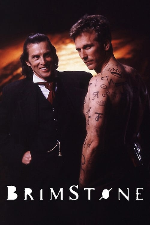 Subtitles Brimstone (1998) in English Free Download | 720p BrRip x264