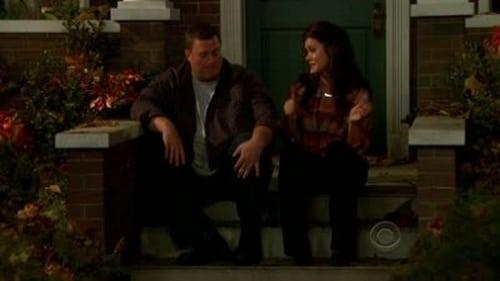 Mike & Molly: Season 2 – Episode Victoria Runs Away