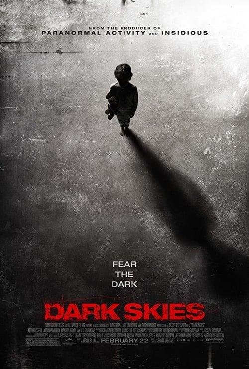 Download Dark Skies (2013) Full Movie