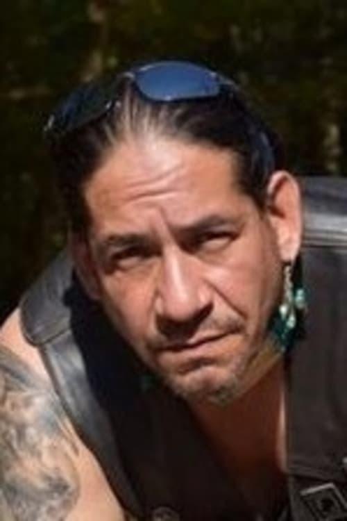 Jacinto Vega SpiritWolf