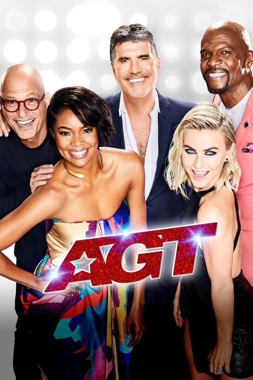 America's Got Talent - TV Show Poster