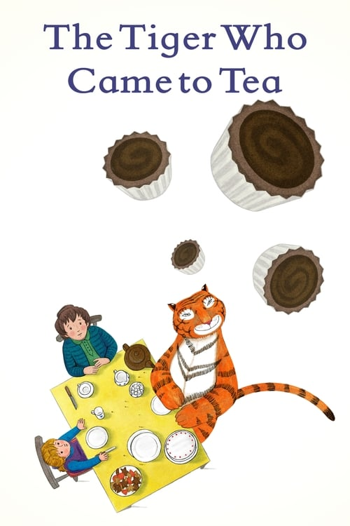 Mira La Película The Tiger Who Came To Tea Con Subtítulos