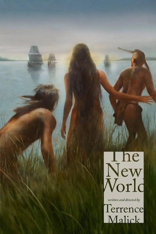 The New World (2005) เปิดพิภพนักรบจอมคน