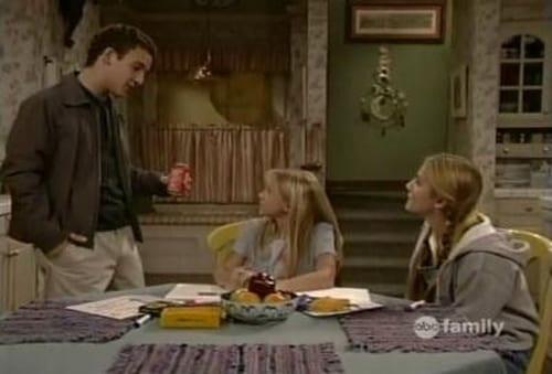 Boy Meets World: Season 6 – Episod Better Than the Average Cory