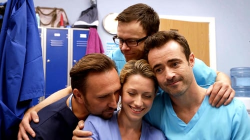 Holby City: Series 18 – Episode Skin and Blister