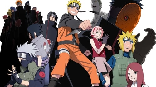 Naruto Shippuden Movie 6 Road to Ninja Subbed