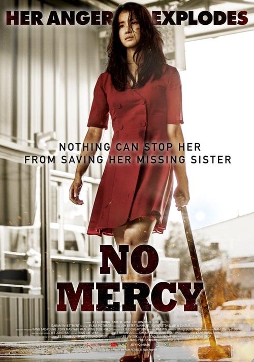 Nonton Drama Korea No Mercy (2018)