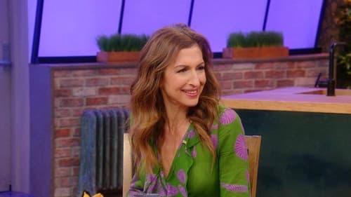 Rachael Ray - Season 13 - Episode 106: Alysia Reiner; Molly Sims; Emme
