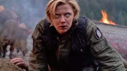 Stargate SG-1: Season 2 – Episode In the Line of Duty