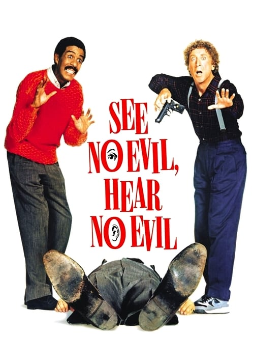 Watch See No Evil, Hear No Evil (1989) Best Quality Movie