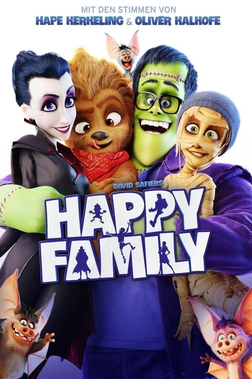 Poster von Happy Family