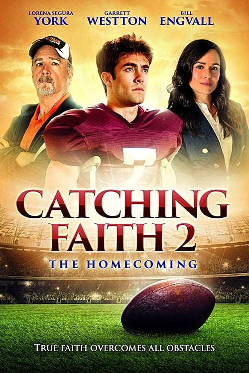 Watch Catching Faith 2: The Homecoming Online Theatlantic